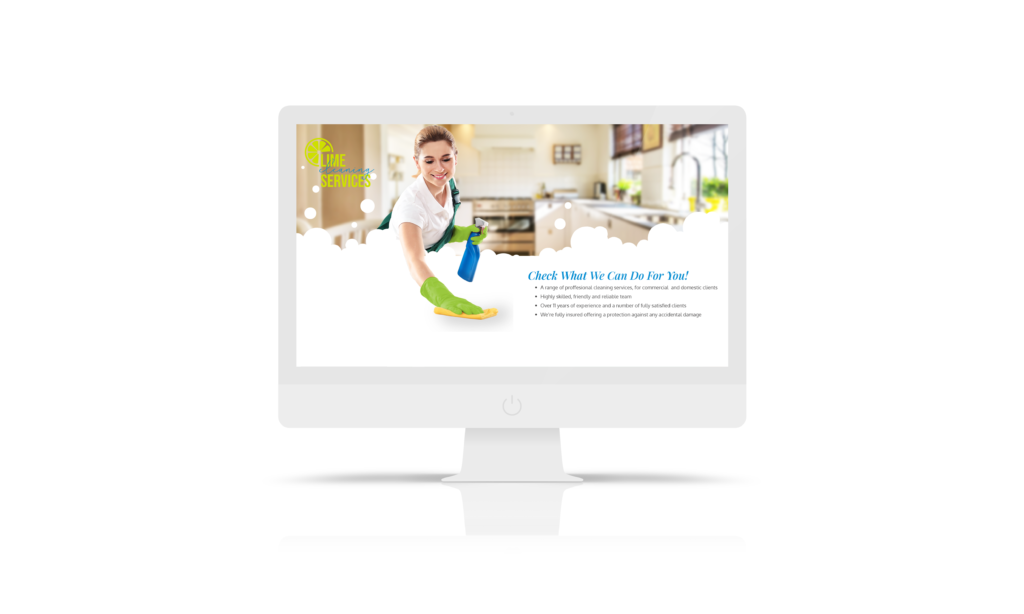 website | limecleaningservices.co.uk